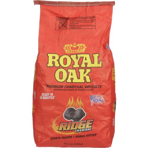 Royal Oak 15.4 lb Charcoal Briquets
