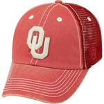 Top of the World Men's University of Oklahoma Crossroads 1 Cap - view number 1