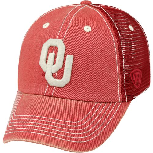 Top of the World Men's University of Oklahoma Crossroads 1 Cap
