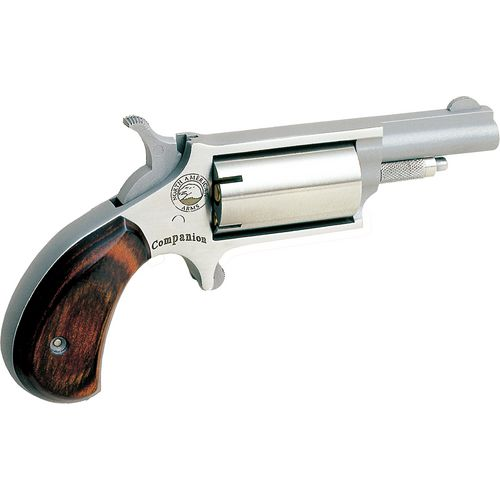 North American Arms Companion .22 Magnum Black Powder Revolver