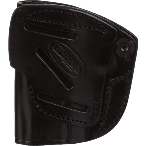 Display product reviews for Tagua Gunleather 4-in-1 GLOCK G17/22/31 Holster