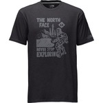 The North Face Men's Logowear Hide N Seek T-shirt - view number 1