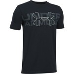 Under Armour Boys' Duo Armour Short Sleeve T-shirt - view number 1