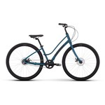 Diamondback Women's Division 700c 8-Speed Comfort Bicycle - view number 2