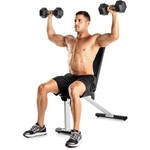 Gold's Gym XR 6.0 Utility Weight Bench - view number 15