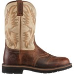 Justin Men's Apache Steel-Toe Boots - view number 1