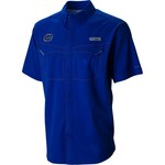 Columbia Sportswear Men's University of Florida Low Drag Offshore Shirt - view number 1