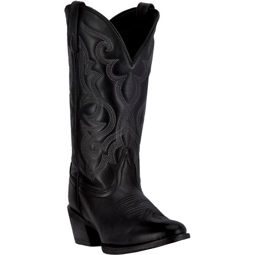 Laredo Women's Maddie Leather Western Boots