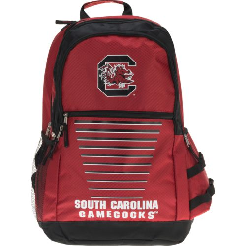 Forever Collectibles University of South Carolina Gradient Elite Backpack