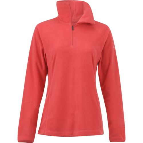 Columbia Sportswear Women's Glacial III 1/2 Zip Fleece