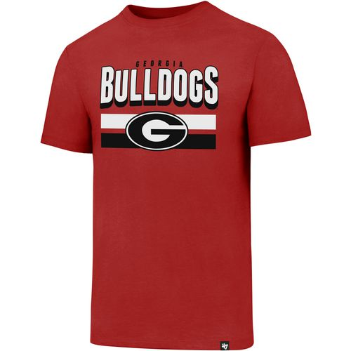 '47 University of Georgia Club T-shirt