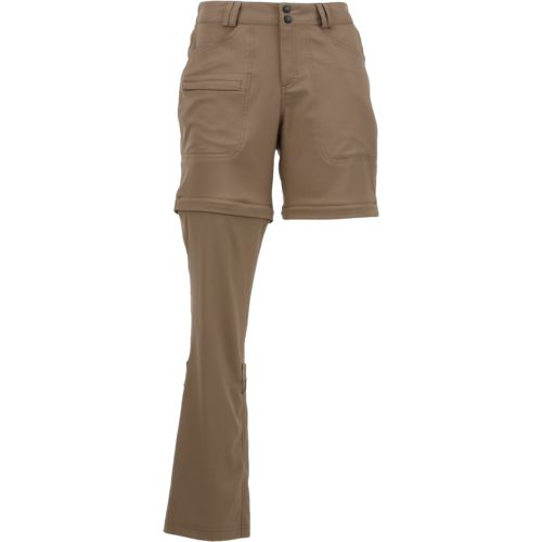 Magellan Outdoors Women's Fish Gear Falcon Lake Convertible Pant