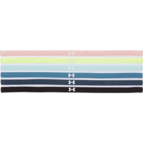 Display product reviews for Under Armour Women's Mini Headbands 6-Pack