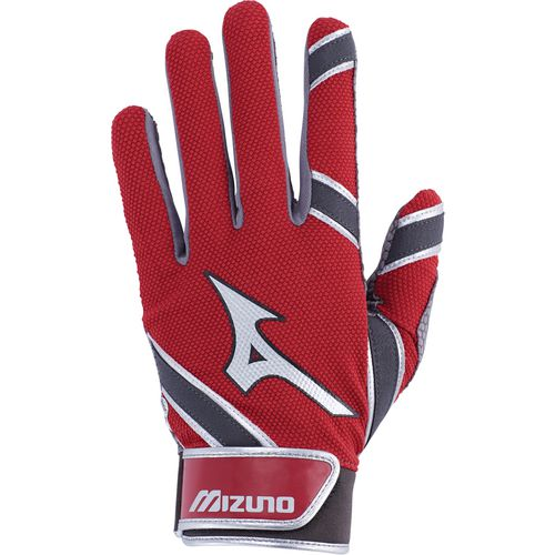 Mizuno Youth MVP Batting Gloves - view number 1