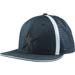 Nike Men's Dallas Cowboys New Day AeroBill True Cap - view number 2