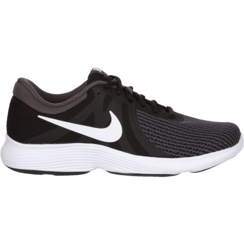 Nike Women\u0027s Revolution 4 Running Shoes - view number ...