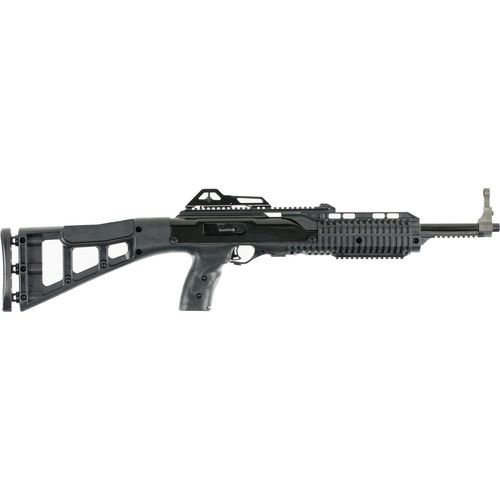 Display product reviews for Hi-Point Firearms 995TS Carbine 9mm Semiautomatic Rifle