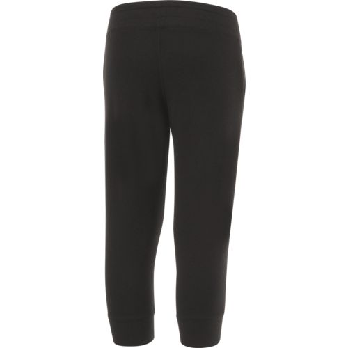 BCG Girls' French Terry Jogger Capri Pant - view number 3
