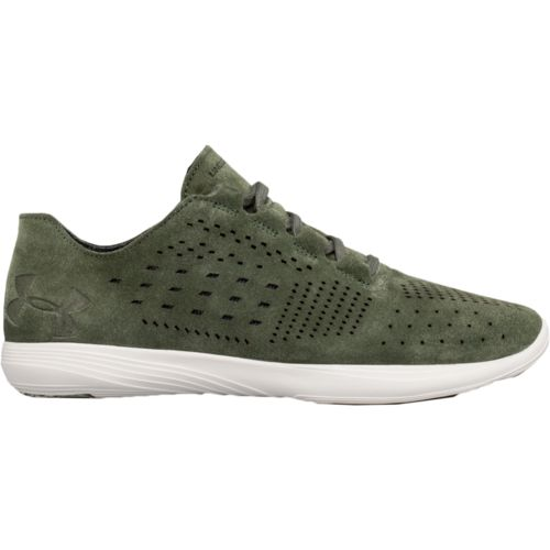 Under Armour Women's Street Precision Low Luxe Training Shoes