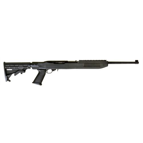 Ruger 10/22 Tapco Intrafuse .22 LR Semiautomatic Rifle