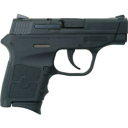 Smith & Wesson M&P Bodyguard .380 ACP Pistol - view number 2