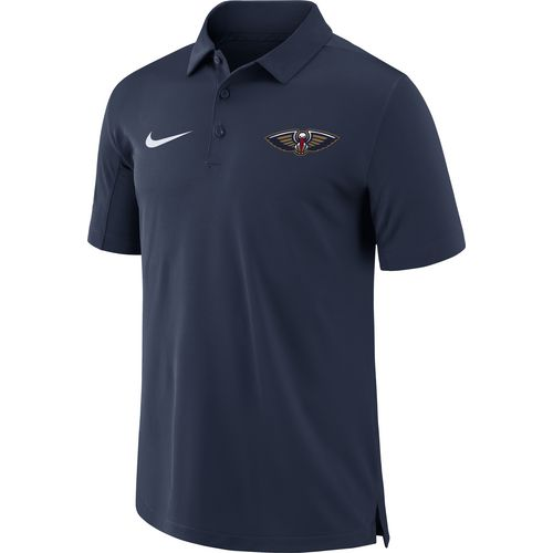 Nike Men's New Orleans Pelicans Core Polo Shirt