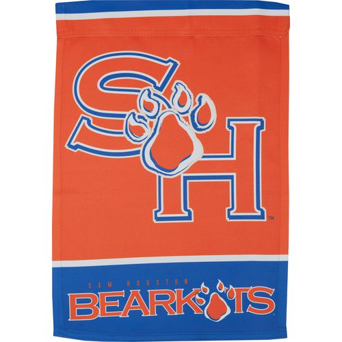 WinCraft Sam Houston State University 2-Sided Garden Flag
