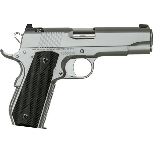 Dan Wesson 1911 V-Bob 9mm Luger Pistol - view number 3