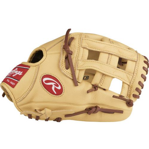 Display product reviews for Rawlings Youth Pro Lite Kris Bryant 11.5 in Select Baseball Glove