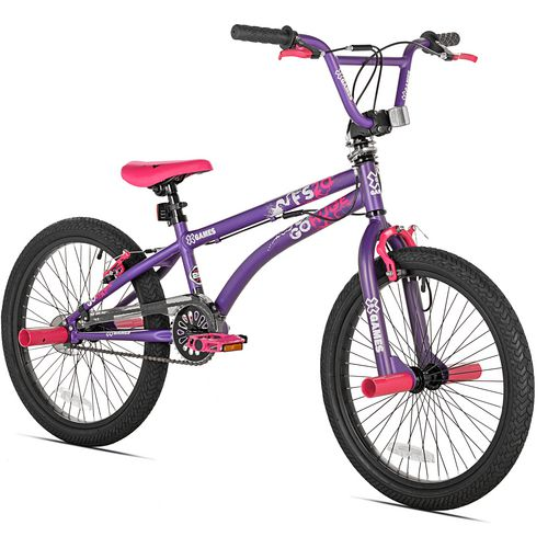 KENT Girls' X Games 20 in Bicycle - view number 1