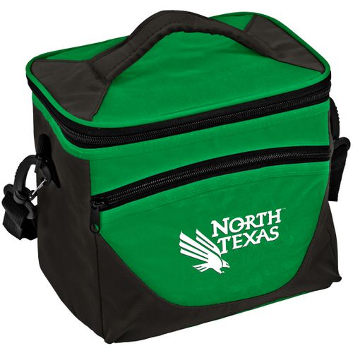 Logo University of North Texas Halftime Lunch Cooler