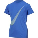 Nike Girls' Dry Legend Training T-shirt - view number 3
