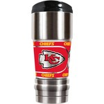 Great American Products Kansas City Chiefs MVP 18 oz Travel Tumbler - view number 1