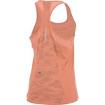 BCG Women's Athletic Run Reflective Pieced Racer Tank Top - view number 2