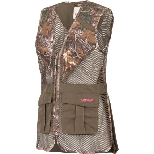Magellan Outdoors Women's Piedmont Camo Game Vest - view number 1