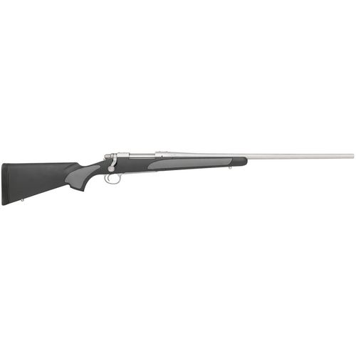 Remington Model 700 SPS Stainless 7mm-08 Remington Bolt-Action Rifle - view number 1