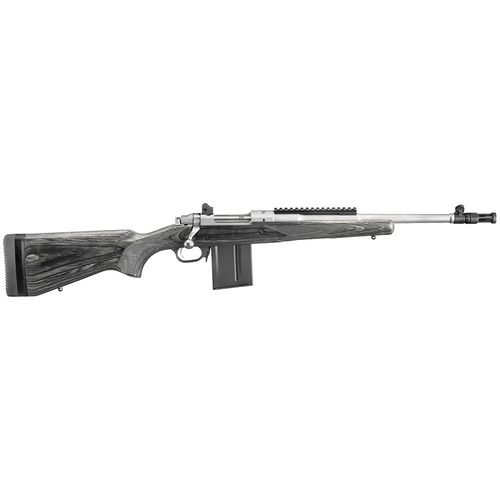 Ruger Gunsite Scout .223 Remington/5.56 NATO Bolt-Action Rifle - view number 1