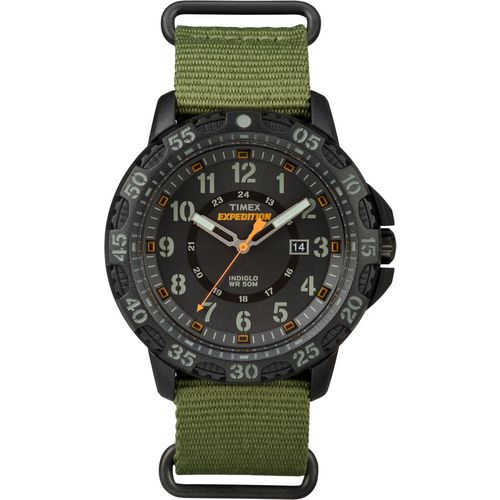 Timex Men's Expedition Full-Size Watch