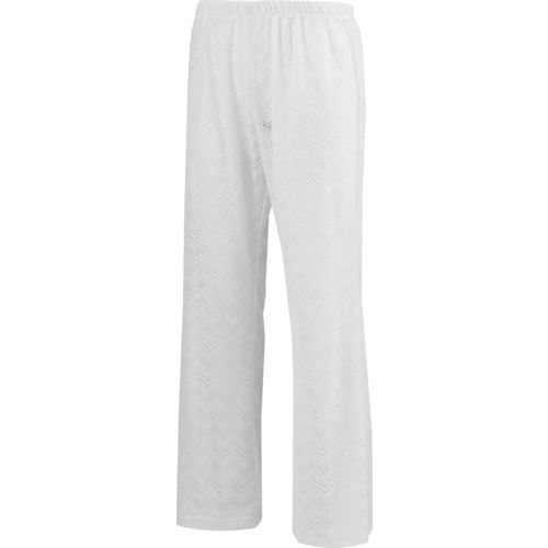 Porto Cruz Women's Crochet Cover-Up Pant - view number 3