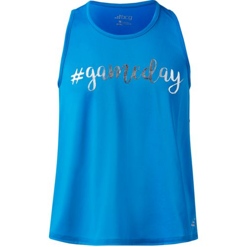 BCG Girls' Gameday Graphic Tank Top