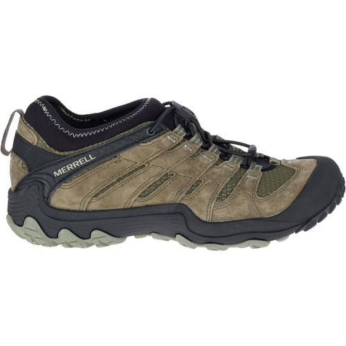 The Queen of Quality Merrell All Out Charge Trail Running Shoe GreyGreen MKH3845zjb67M