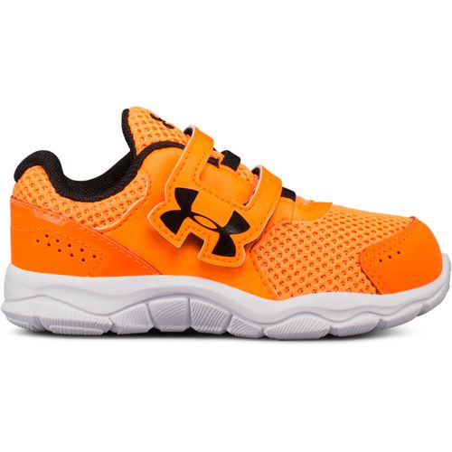 Display product reviews for Under Armour Toddler Boys' Engage BL 3 AC Shoes