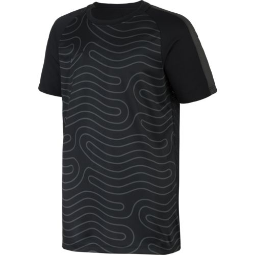 Nike Boys' Dry Academy Soccer Shirt - view number 3