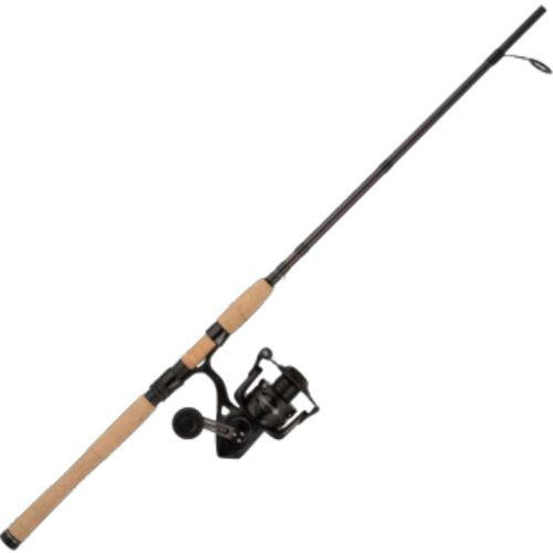 PENN Conflict II 7 ft Spinning Rod and Reel Combo