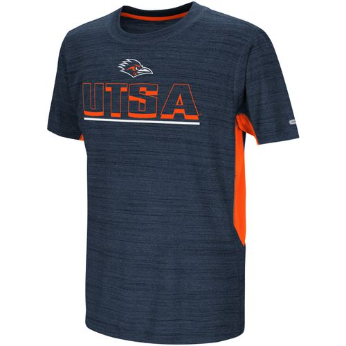Colosseum Athletics Boys' University of Texas at San Antonio Over the Fence T-shirt