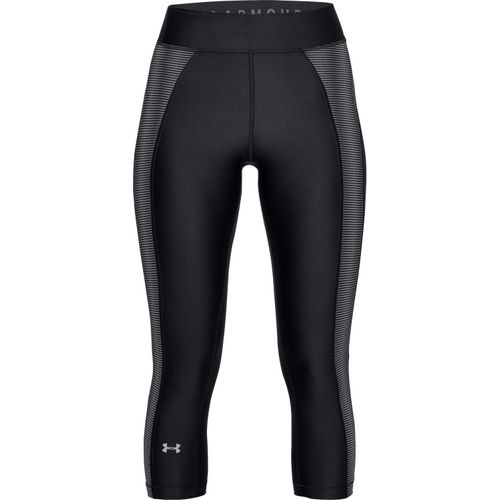 Under Armour Women's Armour Novelty Q1 Capri Pants