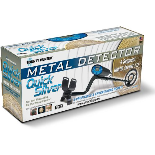 Bounty Hunter Tracker IV Metal Detector - view number 3