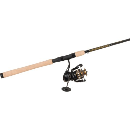 H2O XPRESS Barrage 7 ft MH Spinning Rod and Reel Combo