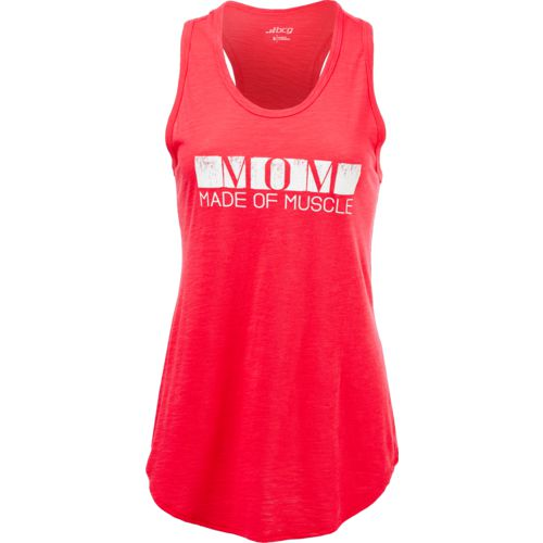 BCG Women's MOM Athletic Tank Top