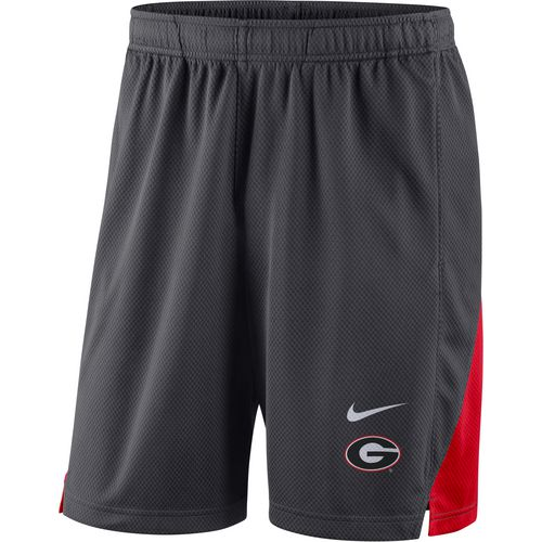 Nike Men's University of Georgia Franchise Knit Short
